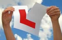 Passed a Driving Test Image