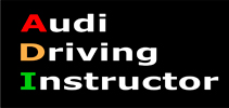 Audi Driving Instructor